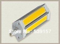 Оптовая продажа 15 Вт УДАРА R7S СВЕТОДИОДНЫЕ лампы Супер яркий R7S База светодиодные лампочки высокой мощности 2 года гарантии