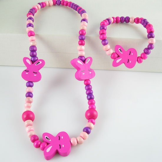 Handmade children jewelrys