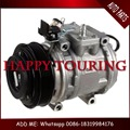 10PA15C AC Compressor for Car Mercedes W124 W201 190E 300D 300TD  0002300511A  0002301111 65633005122 0002301111A