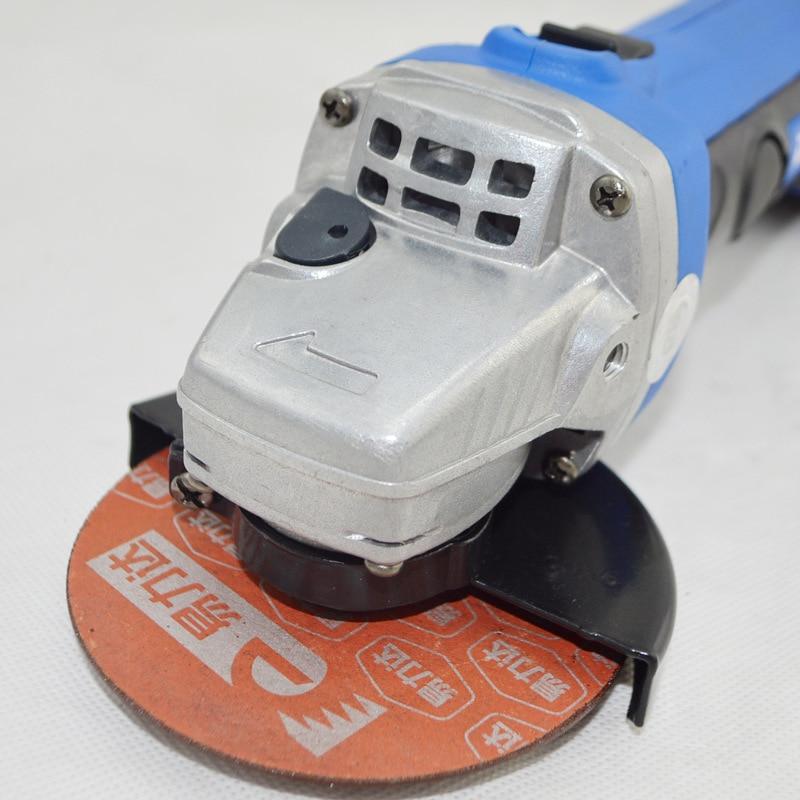 2PCS ličio baterija 36v, belaidis kampinis šlifuoklis, įkraunamas, - Elektriniai įrankiai - Nuotrauka 3