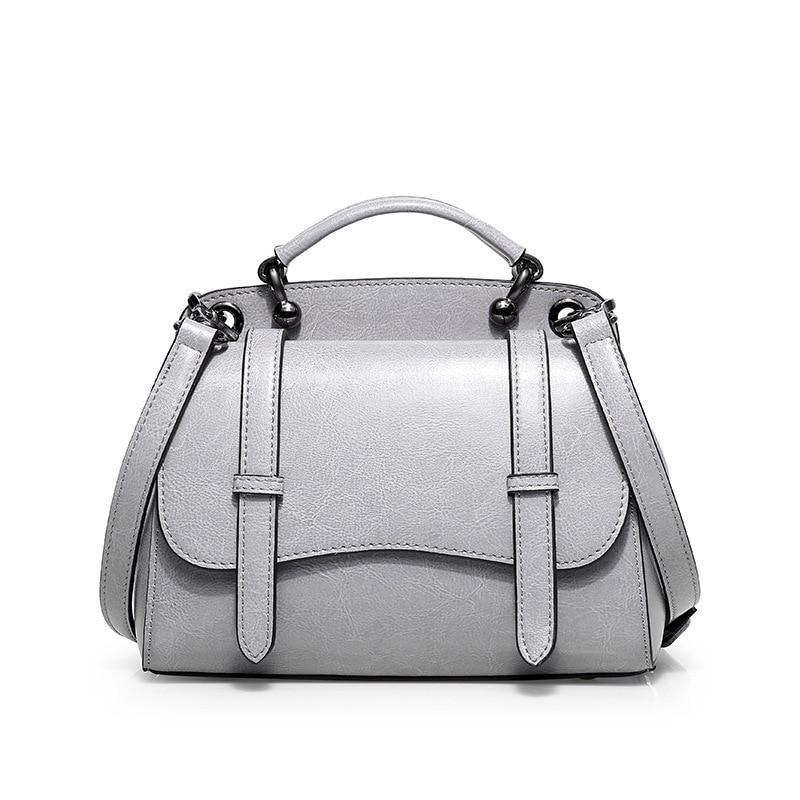 2017 Women Genuine Leather Handbags Tassel Women's Messenger Shoulder Bags Bolsa Femininas Crossbody ladies hand bags new C267 женские блузки и рубашки hi holiday roupas femininas blusa blusas femininas