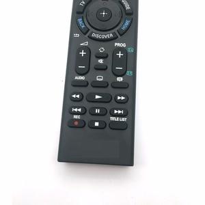 Image 3 - Pilot zdalnego sterowania dla KDL 43W755C KDL 43W756C KD 49X8308C KD 55X8505C KD 55X8507C KD 55X9005C KDL 43W805C KDL 43W807C telewizor z dostępem do kanałów