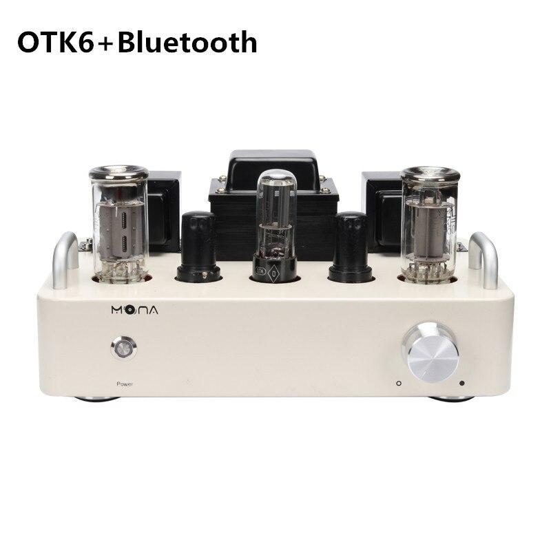 La qualité sonore de l'ampli à lampes HIFI classe A 300B OTK6 dépasse el34