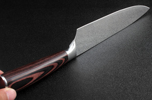 XITUO Very sharp Chef knife stainless steel kitchen knives Mirror blade