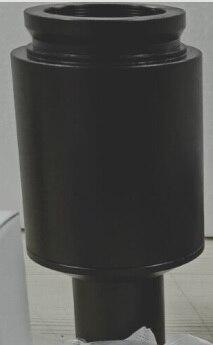 Adaptateur pour appareil photo CANON et tube oculaire trinoculaire pour Microscopes EUM-5000PR