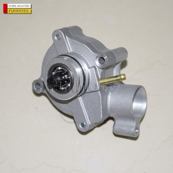 water pump  suit for CFMOTO/CF625/CFZ6 terra croos 625ex parts code is 060C-081000