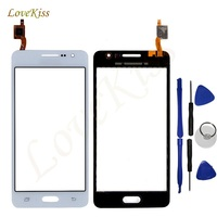 Touch Panel Glass For Samsung Galaxy Grand Prime G530 G530H G531 G531F SM G531F Touch Screen