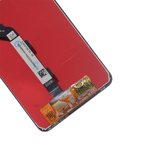 Image 2 - מקורי LCD עבור שיאו mi mi 8 לייט LCD תצוגת מסך מגע digitizer תחליף mi 8X mi 8 לייט זכוכית פנל ערכת תיקון