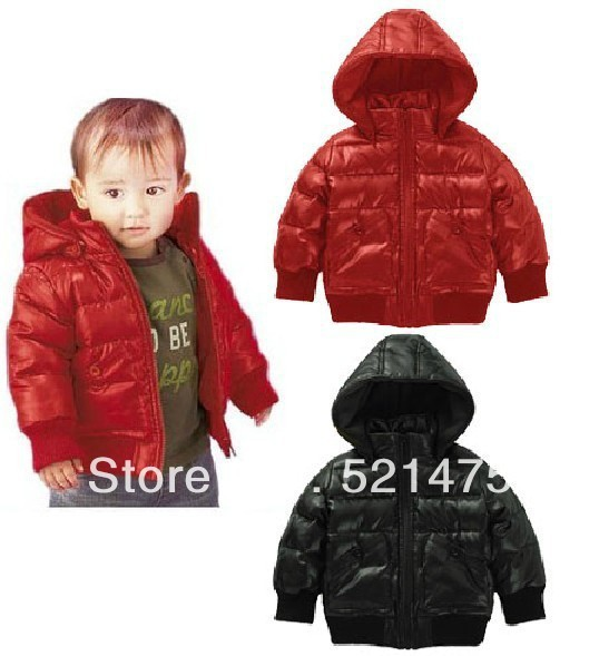 High Quality Winter 2013 Baby Outwear Boy Snowsuit Warm Jacket For Baby Boys Childern's Coat Kids Outwear Free Shipping Retail