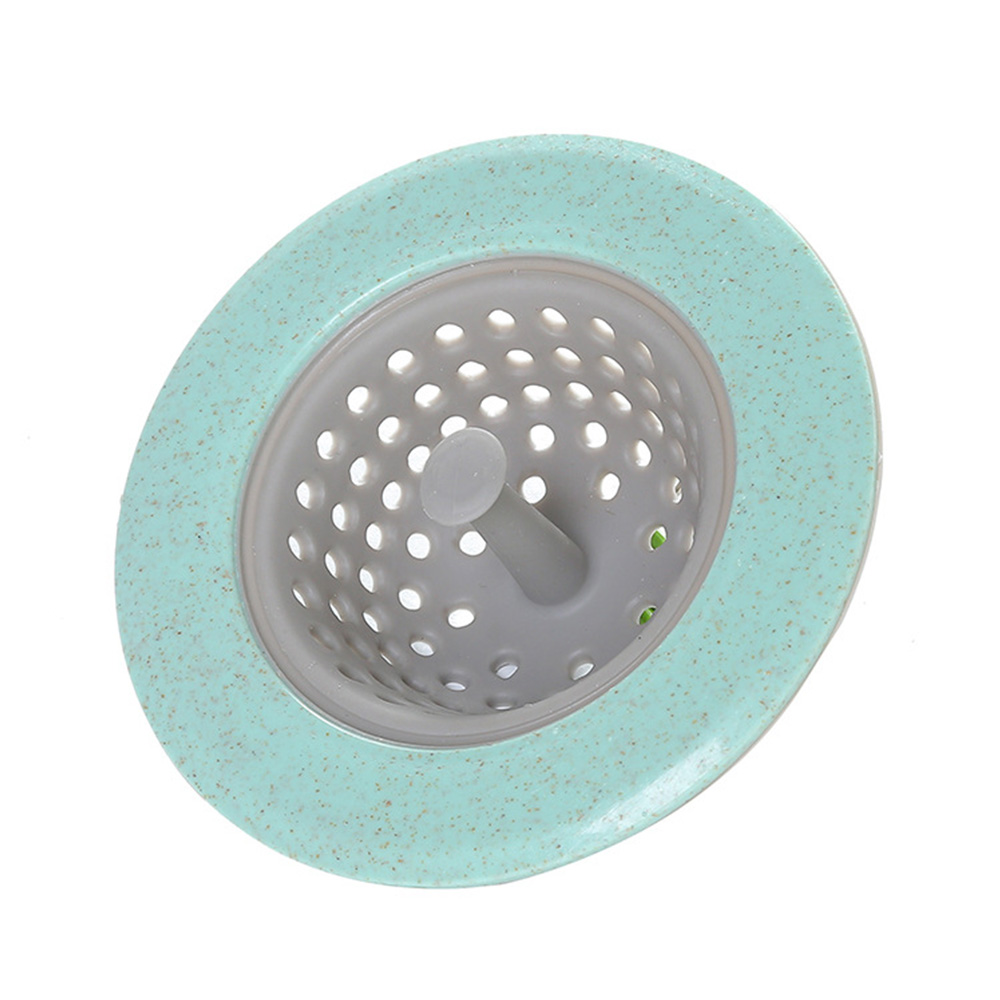 Sink Filter Hair Sink Drain Cover Anti Clogging Kitchen Sink Sewer ...