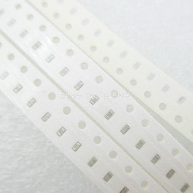 300 teile/los 100NF Fehler 10% 50 V 104 100nf 0603 SMD Thick Film Chip Mehrschichtkeramik-kondensatoren
