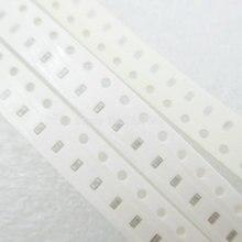 300pcs/lot 100NF Error 10% 50V 104 100nf 0603 SMD Thick Film Chip Multilayer Ceramic Capacitor
