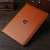GrassRoot Luxury Top Crafted Shockproof Automatic Wake Sleep Smart Cover Leather Case For IPad Mini 1