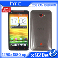 "HTC Butterfly Droid DNA X920e 1.5GHz 2GB-RAM 5"" Super LCD 3 Unlocked 16GB Quad-core  1920x1080px Android 4.2 Phone Refurbished"