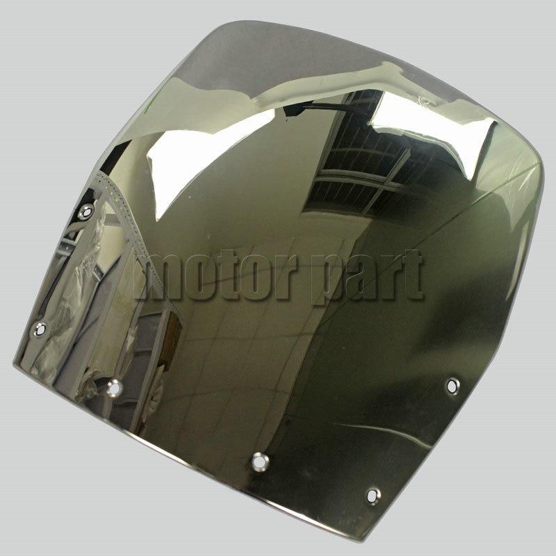 Windshield Windscreen For Kawasaki Ninja 250 EX250R ZX250R 1998-2007 LC