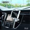 Remax Universal Mobile Holder In Car Air Vent Mount Phone Bracket Vehicle Air Outlet Conditioner Install Mobilephone Stand