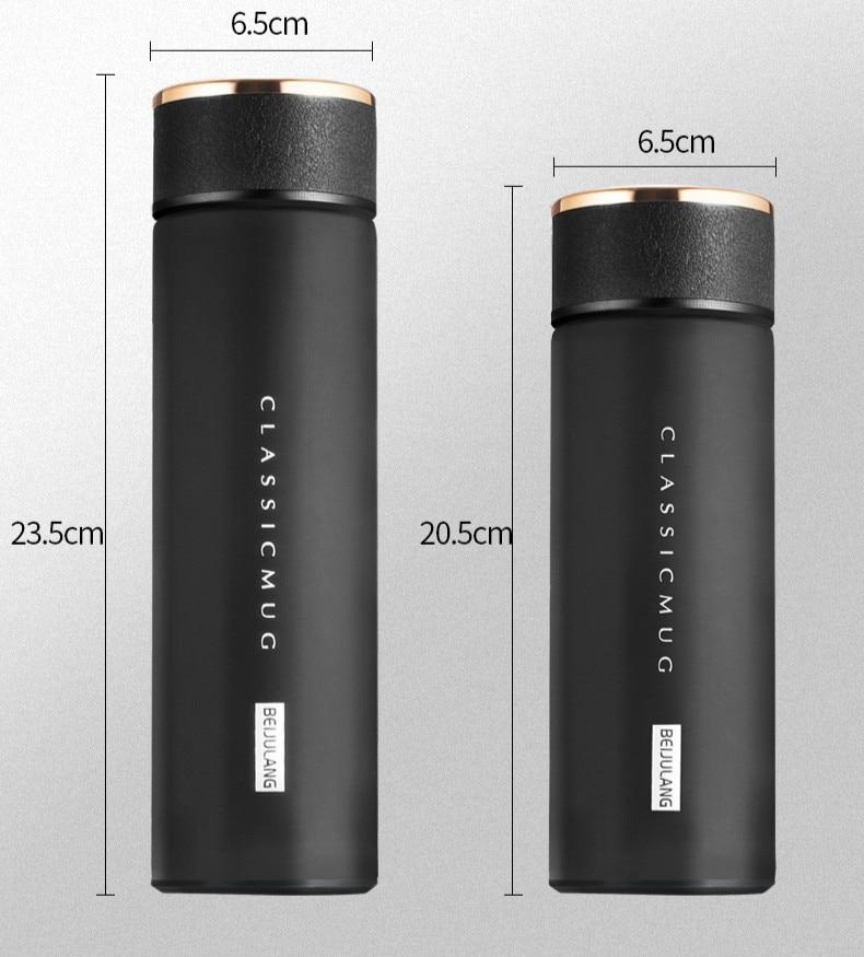 HTB1kTardBGw3KVjSZFwq6zQ2FXac - Temprature display thermo flask