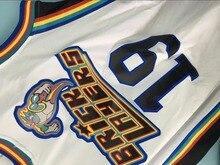 Brick Layers Basketball Jersey