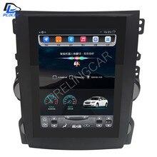 32 г rom вертикальный экран android gps Мультимедиа Видео Радио плеер в тире для Chevrolet Malibu 2010-2014 лет автомобиль navigaton