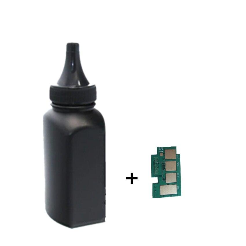 Toner Poeder + chip MLT-D111S toner voor samsung M2020 M2020W M2070 M2070W M2070F M2071 M2074FW SL-M2077 M2026 M2022 w