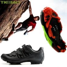 Tiebao, обувь для велоспорта, Sapatilha Ciclismo, MTB, мужские,, кроссовки для горного велосипеда, гоночная обувь, Уличная обувь суперзвезды