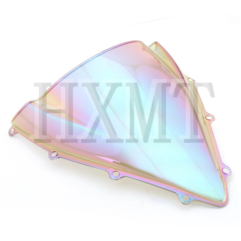 Motorcycle screen Windshield Windscreen For MV Agusta F3 800 675 2012 2013 2014 2015 2016 2017 2018 2019 Motorbike Covers