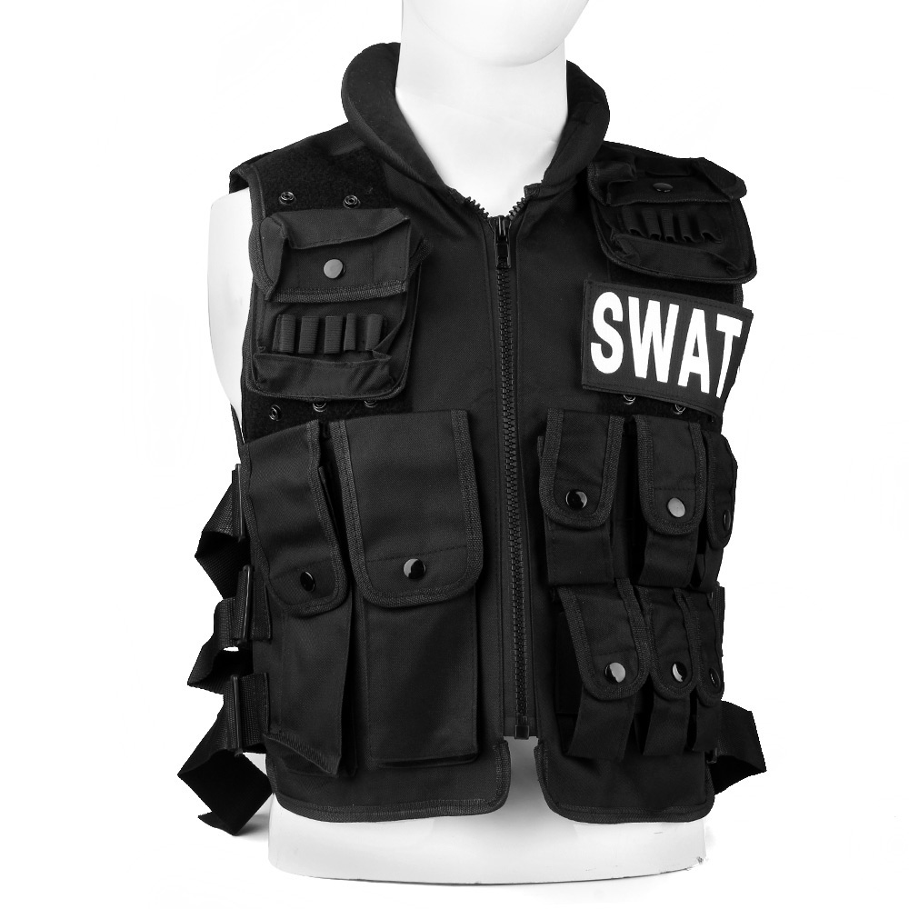 USMC Tactical Vest Military Airsoft Camping Molle Combat Hunting Assault Plate Jacket Carrier SWAT Durable Nylon free shipping tactical vest nylon vests durable usmc airsoft tactical vests military molle combat assault tactical vest
