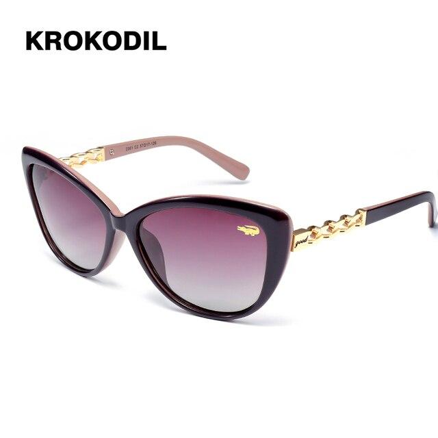 69305204b83 New Fashion Polarized Women Sunglasses Famous Lady Brand Designer Gradient  Colors Coating Mirror Sun Glasses Oculos