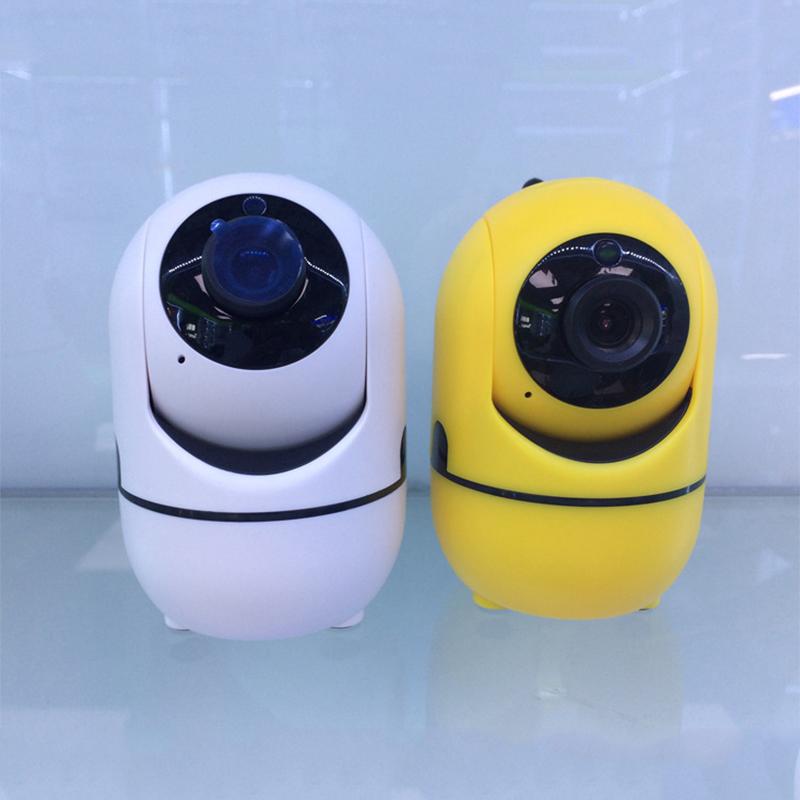 Wireless cam The New Wifi intelligent Webcam Ip camera Remote monitoring of mobile phones Wireless monitor Mini camera 2017 hot mobile wireless ip camera remote surveillance camera monitoring wifi network wireless camera