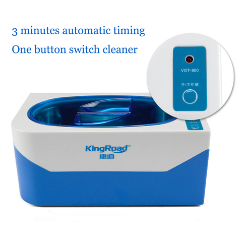 Home Ultrasonic  Cleaner for Glasses Watch ,Necklace Earrings Bracelets Dentures Circuit Board Sonic Machine 400ML Lahore