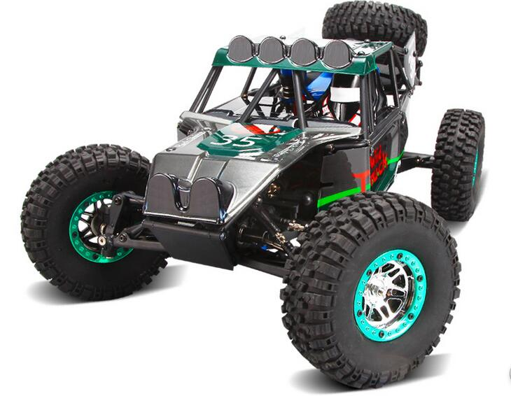good product 2 4g radio remote control rc car electric all wheel drive climbing short card. Black Bedroom Furniture Sets. Home Design Ideas