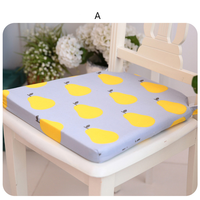 Superman Sponge Cushion Brushed Square Home Office Seat Sofa Chair Cushion  Pillow Thick Tatami Mats Nice Bottom C In Cushion From Home U0026 Garden On ...