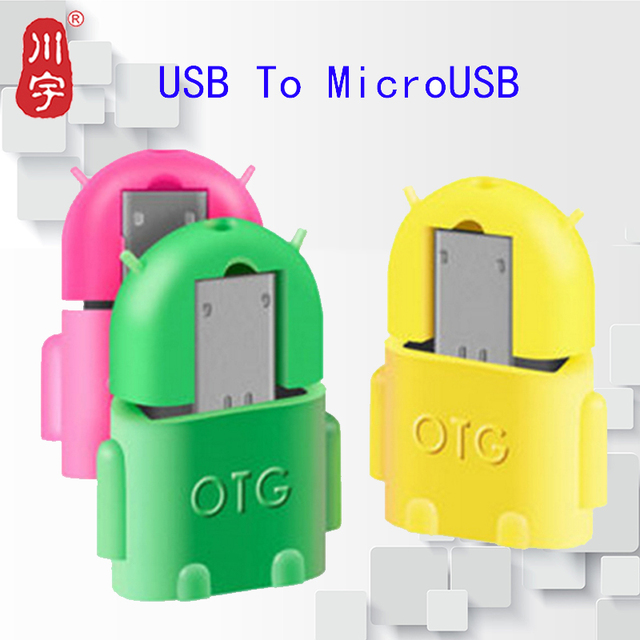 Kawau USB Adapter USB to MicroUSB Adapter Cable Converter for Pendrive USB Flash Drive Pen Drive to Mouse Keyboard OTG D