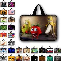 7 10,1 11,6 12 13,3 14 15,6 17,3 дюймов Сумка для ноутбука Тетрадь чехол Крышка сумки для Tablet Mini PC Мода чехол для lenovo hp Asus