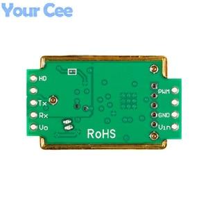 Image 4 - MH Z19 MH Z19B NDIR CO2 Sensor Module Infrared Carbon Dioxide co2 gas Sensor 0 5000ppm MH Z19B