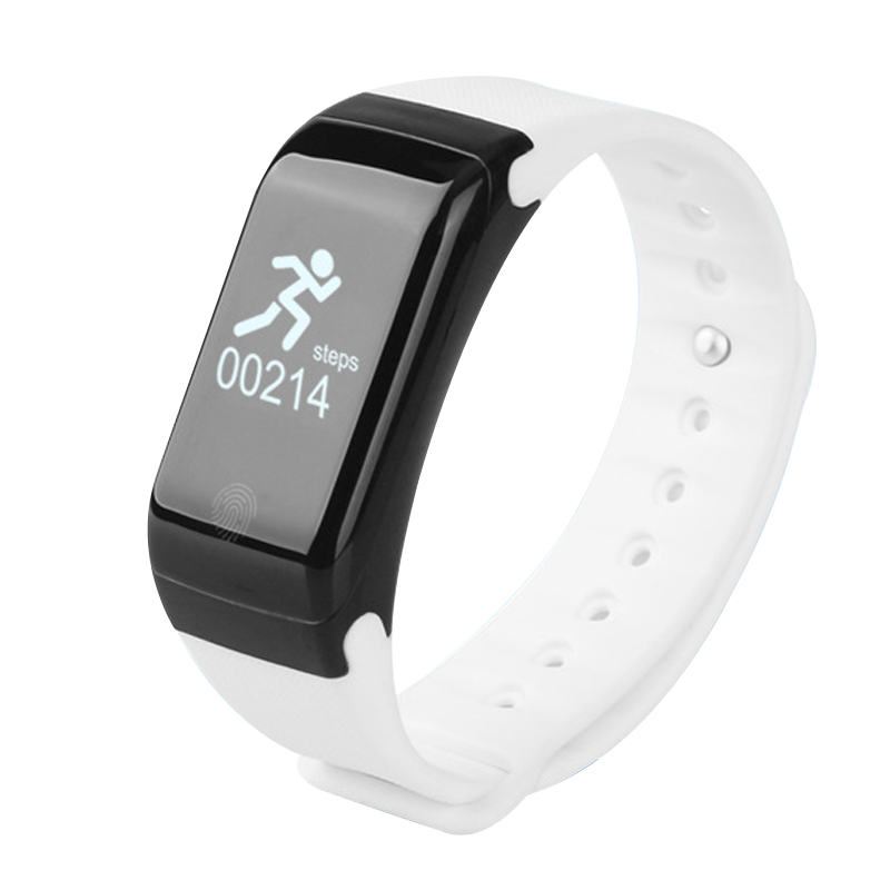 Smart watch Heart Rate Monitor Health Fitness Tracker Sport Sleeve Watches Strap Monitor IOS Bracelet Androi reloj mujer f2 smart watch accurate heart rate