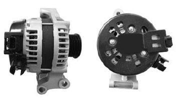 Nuevo alternador 12V 120A 1042104020 para FORD FOCUS