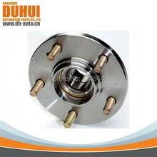 Rear wheel hub bearing fit for Hyundai Santa Fe 512197 527103A000 527103A001 527103A100 5275026000 527503A001