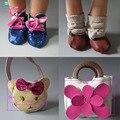 """Кукла Аксессуары МИМИ Обувь сумка для 18 """"45 см Американская Девушка наше поколение куклы"""