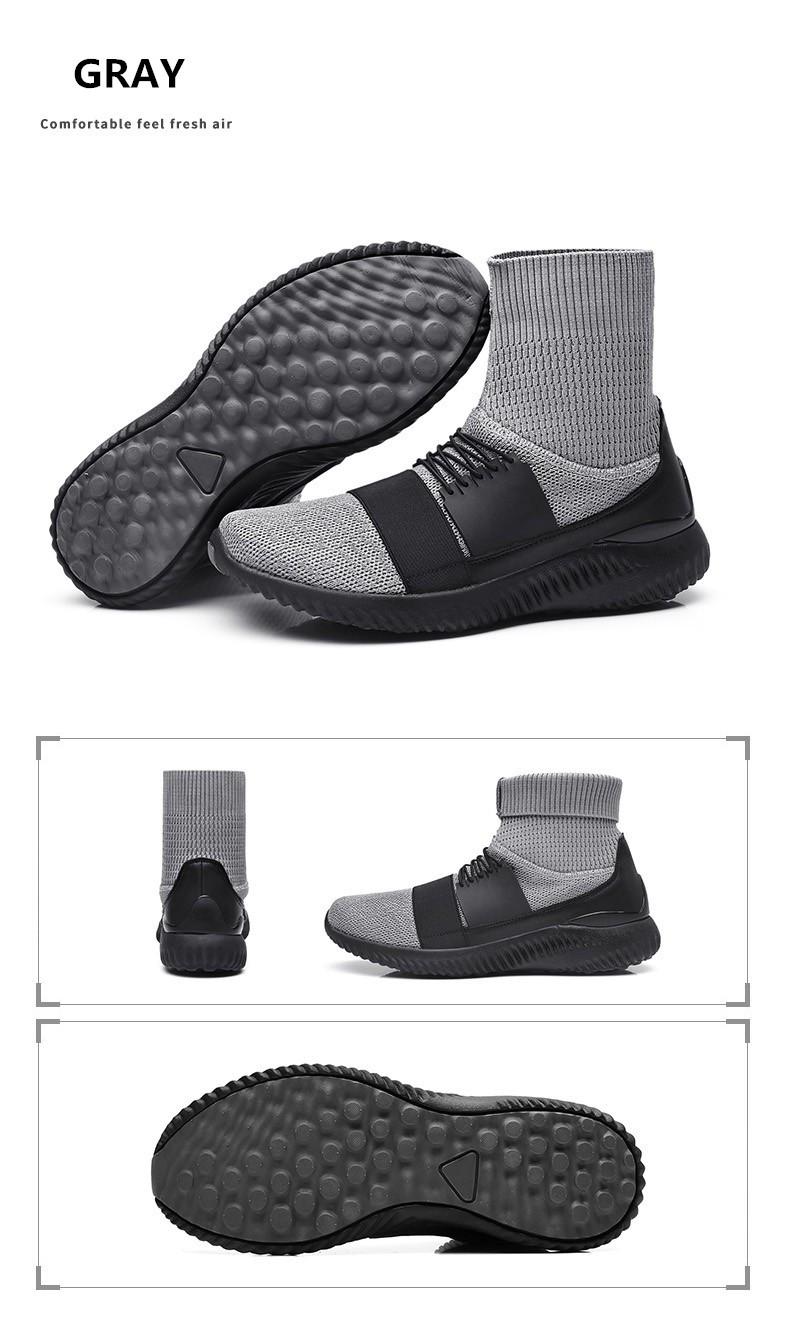 16 New Arrival running shoes sneakers for men women sport cheap sneaker Outdoor Athletic Zapatillas Hombre Medium(B,M) 10