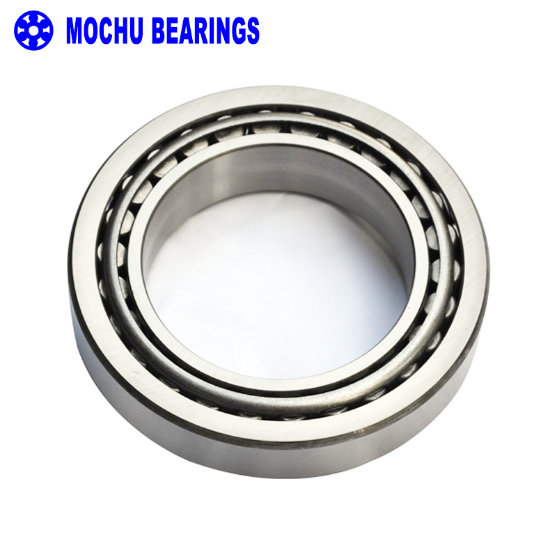 1pcs Bearing 32017 X 85x130x29 32017-X 32017X/Q 2007117 E Cone + Cup MOCHU High Quality Single Row Tapered Roller Bearings mochu 22213 22213ca 22213ca w33 65x120x31 53513 53513hk spherical roller bearings self aligning cylindrical bore