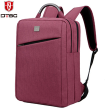 2017 DTBG Laptop Bags 15 15.6 Inch Computer Backpack for Men Women Waterproof Laptop Backpacks for Macbook Travel School Bags(China)