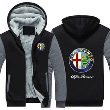Buy Alfa Romeo Jacket And Get Free Shipping On Aliexpress Com