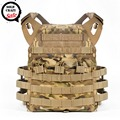 Body Armor Equipment Military Tactical Vest Plate Carrier Molle Airsoft Ammo Chest Rig JPC Vest Hunting Sports Paintball Gear