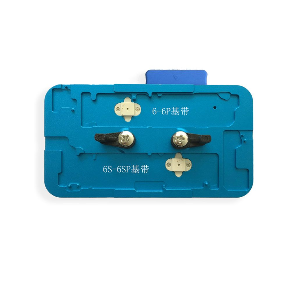 IPhone6 / 6 Plus / 6S / 6S Plus Baseband EEPROM IC Reading / Re-Writing Module (No Need Remove Ic) For JC PRO1000S