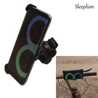 Bicycle Bike Fixation Cradle Mount Holder For Samsung Galaxy S8 S8 Plus