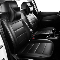 Automobiles Leather car seat cover For Nissan x trail x trail xtrail t30 t31 t32 murano Maxima qashqai j10