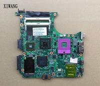 491976 001 Free shipping for hp compaq 6531S 6730S laptop motherboard PM45 DDR2 100% tested OK