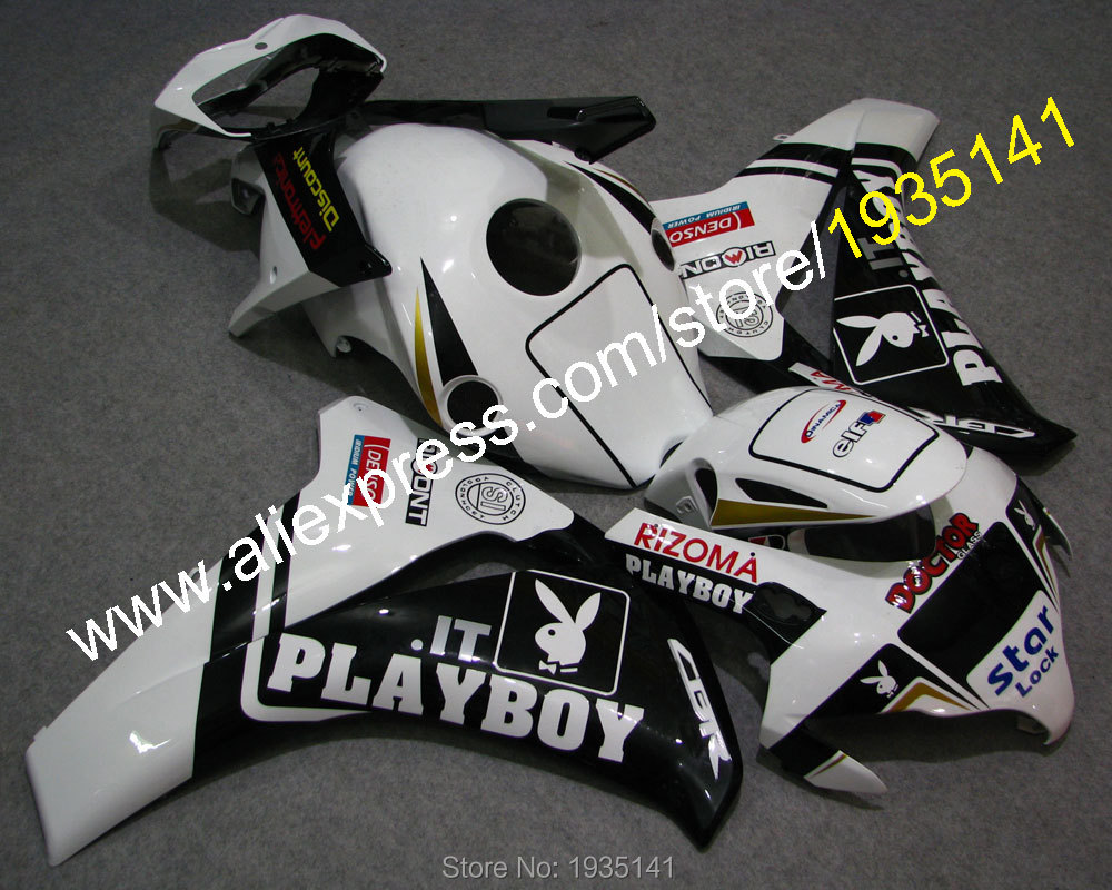 Hot Sales,For Honda CBR1000 RR 08 09 10 11 CBR 1000RR 2008 2009 2010 2011 fashion fairing kit of motorcycle (Injection molding) arashi motorcycle radiator grille protective cover grill guard protector for 2008 2009 2010 2011 honda cbr1000rr cbr 1000 rr