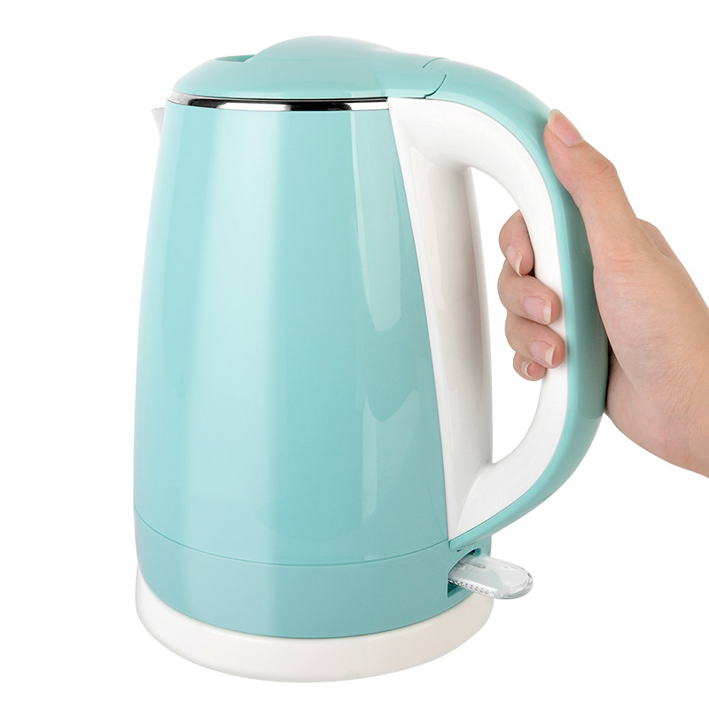 все цены на Electric kettle powered by 304 stainless steel Safety Auto-Off Function